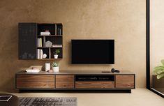 Living Room Partition, Room Partition Designs, Modern Tv Room, Modern Bedrooms, Sofa Design, Furniture Design, Tv Cabinet Design, Modern Tv Cabinet, Tv Unit Furniture