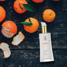 Orange Extract - Brightening and detoxifying properties that leave your complexion glowing, radiant and healthy. New Age, Beauty Care, Grapefruit, Anti Aging, Glow, Cosmetics, Orange, Natural, Healthy