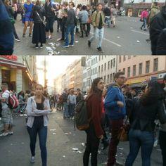 #MayDay #partybeging #partying #Berlin
