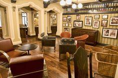 Sneak-Peek: The New Exclusive Members-Only 1901 Lounge in Disney's California Adventure
