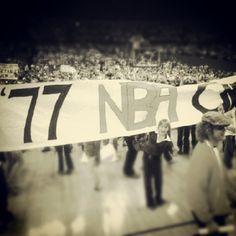 It was 35 Years Ago To The Minute (2:18 PM) That Rip City Erupted After The Trail Blazers Won It All!