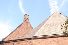 church chimney