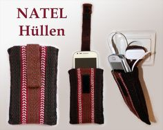 Natel-Hüllen Gull, Fair Trade, Apple Watch, Smart Watch, Personalized Items, Things To Do, Smartwatch