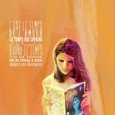 Moonrise Kingdom. Le temps de l'amour.  Made by symulakrum.tumblr.com