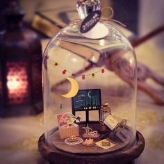 Uploaded by Naz. Find images and videos about رَمَضَان, قرآن and فانوس on We Heart It - the app to get lost in what you love. Eid Crafts, Ramadan Crafts, Islamic Gifts, Islamic Art, Islamic Decor, Islamic Quotes, Ramadan Sweets, Ramadan 2016, Mubarak Ramadan
