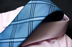 Corbata Emproium y camisa Emporium