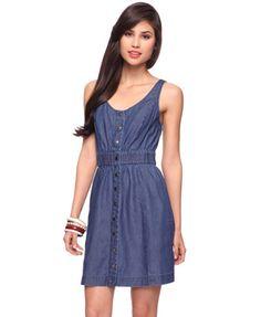 Summertime Fun Dress | FOREVER21 - 2070220300