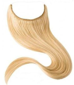 100% high quality flip in hair extension. Feel free to check it! :)
