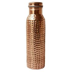 Copper water kills viruses and fights off free radicals, and also has antimicrobial properties.Water can be stored for longer duration as it will not get stale.Drinking water kept in copper vessel will help in balancing the three dosha's of the body vata, pitta, and kapha. Buy online from Madhurya.