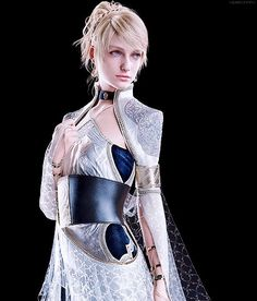 Matthew Morandi @Yoshi1up  Kingsglaive: Final Fantasy XV (Sneak Peek) https://youtu.be/mfHb-c01zXI  #FFXV #SquareEnix #E32016 https://twitter.com/Yoshi1up/status/742379611628015616