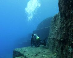 The Most Amazing Scuba Dives on the Planet