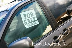 Fake For Sale Car Prank - Your Spouse Recieves The Calls..in this case it went bad.