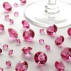 Rosa diamanter / myHeart.se / pink diamonds