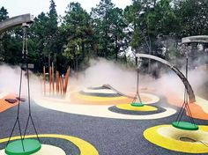 AVIC Park, Hongdu Nanchang, by YIYU design « Landscape Architecture Platform