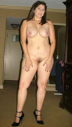 Naked mature oily women #11