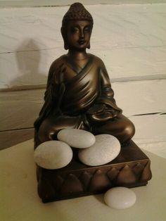 Peace and Happiness Buddha, Meditation, Statue, Happy, Happiness, Peace, Art, Art Background, Bonheur