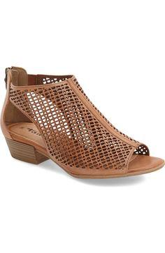 Main Image - Tamaris 'Nao' Open Toe Sandal (Women)