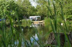 Verrassende Nederlandse camping in Frankrijk | frankrijkpuur.nl | Qui Vivra Verra, Normandië
