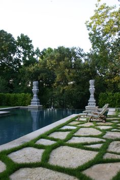 Dallas Landscape Architects: David Rolston Landscape Architects