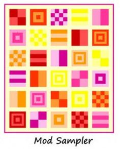 1000 Images About Modern Quilts On Pinterest Quilt