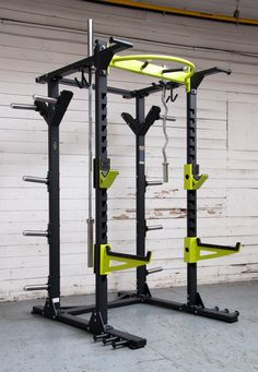 "Monster Rack ""Iron Bull"""