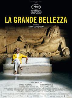 Golden Globe Award!    La Grande Bellezza   di Paolo Sorrentino