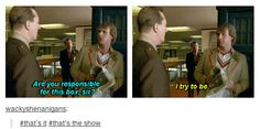 All you need to know about Doctor Who...