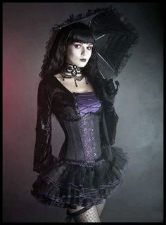 #Goth #WeAreTheBeautifulPeople