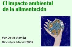 INFORME: EL IMPACTO AMBIENTAL DE LA ALIMENTACIÓN ecoagricultor.com