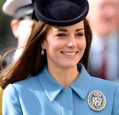 The Stir-16 of Kate Middleton's Most Impressive Brooches (PHOTOS)