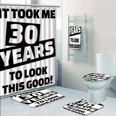Best Friends Distance, Bath Towels, Bath Mat, 30th Birthday, Funny Birthday, Towel Rug, Shower Towel, Pictogram, Bathroom Sets