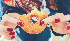 Heißhunger auf Süßes? E.colis können helfen
