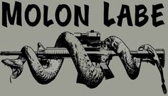 """Molon Labe : """"come and take"""", is a classical expression of defiance reportedly spoken by King Leonidas I in response to the Persian army's demand that the Spartans surrender their weapons at the Battle of Thermopylae. Snake Tattoo, I Tattoo, Tattoo Drawings, Come And Take It, Thing 1, American Freedom, Dont Tread On Me, Way Of Life, We The People"""