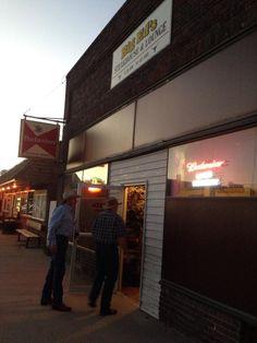 BIRD CITY, Kansas - Big Ed's