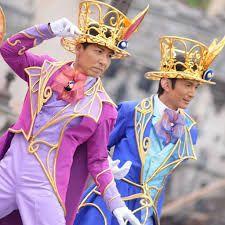 「ディズニーイースター ダンサー」の画像検索結果