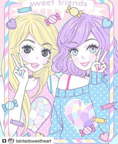 This is so kawaii!  Pinterest: @pinkmintkay