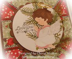 CottageCutz /Designs By Cheryl