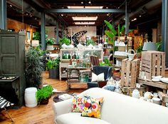 Find shops for home decor, hardware, interiors and more