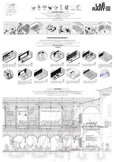 to be feature PresentationBoardInspiration by Silvia Muñoz Torija Use Architecture Collage, Architecture Board, Architecture Graphics, Architecture Drawings, Architecture Portfolio, Architecture Design, Landscape Architecture, Presentation Board Design, Architecture Presentation Board