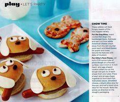Dog Bites by Family Fun Magazine
