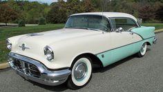 1956 Olds Super 88