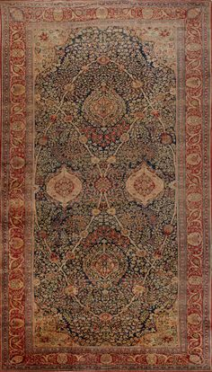 Yilong Handmade Silk Persian Rug Antique Oriental Medallion Floral Handmade Carpet for Home Feet by 6 Feet, Pink and Ivory) 0693 Carpet Sale, Rugs On Carpet, Buy Carpet, Persian Carpet, Persian Rug, Iranian Rugs, Iranian Art, Shaw Carpet, Carpet Colors