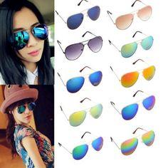 $2.33 (Buy here: https://alitems.com/g/1e8d114494ebda23ff8b16525dc3e8/?i=5&ulp=https%3A%2F%2Fwww.aliexpress.com%2Fitem%2F11Colors-Alloy-Metal-Frame-Avaitor-Retro-Pilot-Fashion-Mirrored-Sunglasses-Glass%2F1845906307.html ) Fashion Sunglasses For Women Brand Designer Vintage Retro round Sunglasses Men Classic Brand Oculos De Sol Feminino for just $2.33