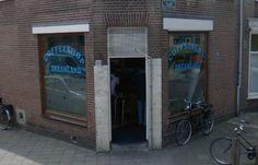 Coffeeshop Dreamland, Haarlem