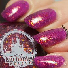 Enchanted Polish : Candied Opal