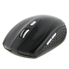 Reviews YBC 2.4GHz Wireless Optical Mouse With USB Receiver for PC Laptop BlackOrder in good conditions YBC 2.4GHz Wireless Optical Mouse With USB Receiver for PC Laptop Black Before NO037ELAA4VTLUANMY-9776226 Computers & Laptops Computer Accessories Mice Not Specified YBC 2.4GHz Wireless Optical Mouse With USB Receiver for PC Laptop Black