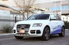 TNC OPTICS & TECHNOLOGIES: Delphi's autonomous car proof of concept