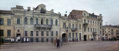 каких исторических построек лишился наш город Архитектурный облик Витебска постоянно меняется. Многие исторические здания уже стали частью истории, и увидеть их сегодня можно лишь на старых почтовых открытках, раритетных фотографиях и кадрах немецкой аэросъе