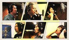 「おそ松さん」ロックスターが「シェー!」ポーズ!? MVではしゃぐ大物ミュージシャンたち 3枚目