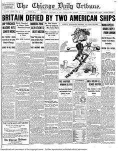 Jan. 23, 1915: